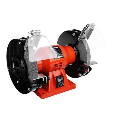 Станок заточной электр. ЗС-125/150, 150 Вт, 125x16x12.7мм, 2950 об/мин