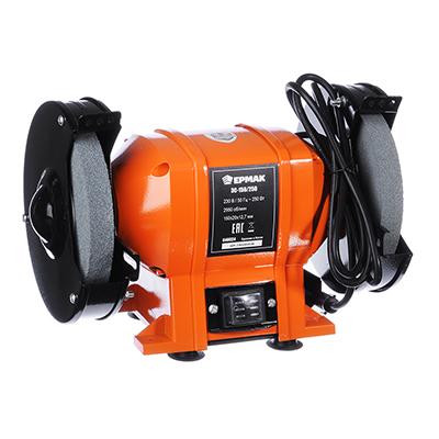 Станок заточной электр. ЗС-150/250, 250Вт, 150x20x12.7мм, 2950 об/мин