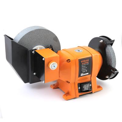 Станок заточной электр. ЗС-150-200/250, 250Вт, 150x20x12.7мм(сух);200x40x20мм(влаж);2950об/мин