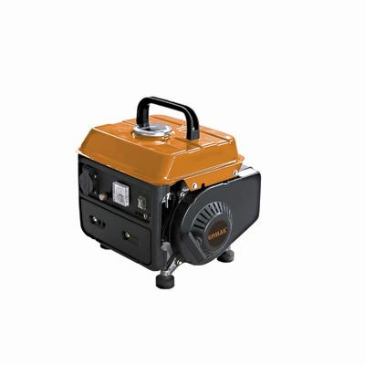 ЕРМАК Генератор бенз. ГБ-800, 1х230В/50 Гц, макс 800 Вт/ном 650 Вт, 69см3, 1,6 л.с, 4,2 Лт