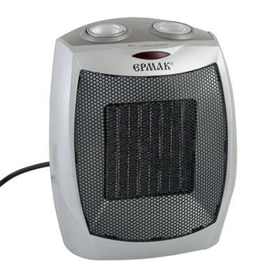 Тепловентилятор с керам. нагр. эл. ТВК-1500 (750/1500 Вт)