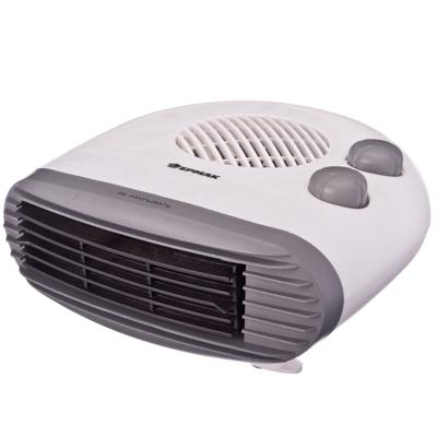 Тепловентилятор ТВ-2001 (2 режима, 1000/2000Вт), термостат, защита от перегрева, индикатор вкл