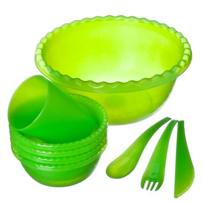 Посуда из пластика россия