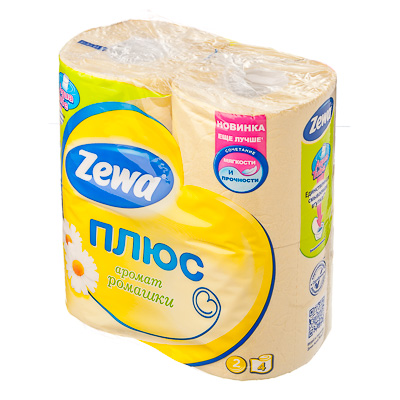 Бумага туалетная оптом зева от производителя