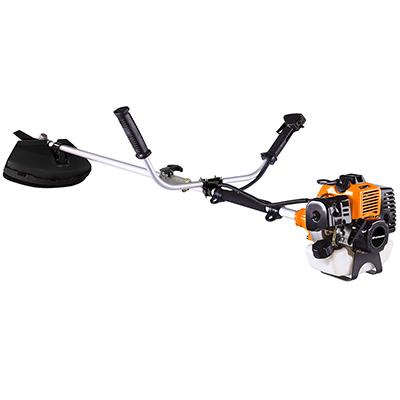 Бензотриммер БТ-3310, 33 см3, 1,0 кВт, нож(255 мм) +катушка с леской(420мм),