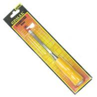 ЕРМАК Стамеска-долото пластм ручка 8мм