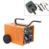 ЕРМАК Аппарат сварочный переменного тока АСВ-160, 220В, 8 кВт, 55-160А, электрод...
