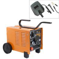 ЕРМАК Аппарат сварочный переменного тока АСВ-200, 220-380В, 11,2 кВт, 60-200А, э...