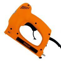 ЕРМАК Степлер электр, ЭС-14, 20 уд/мин, гвозди 8-14 мм, скобы 14 мм, емк. 50 ско...