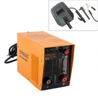 ЕРМАК Инвертор сварочный ИСВ-150 МФ-МИНИ, 220В, 5,3 кВт, 10-150А, 1,6-4 мм, р. ц...