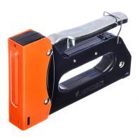 ЕРМАК Степлер мебельный (6-12мм)х11,3мм и 10,6мм, 2 типа скоб