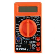 ЕРМАК Мультиметр цифровой DT-830В