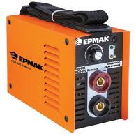 ЕРМАК Инвертор сварочный ИСВ-200 Компакт, 220В, 7,2 кВА, 10-200А, электроды 2,5-...