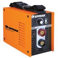 ЕРМАК Инвертор сварочный ИСВ-220 Компакт, 220В, 9,5 кВА, 10-220А, электроды 2,5-...