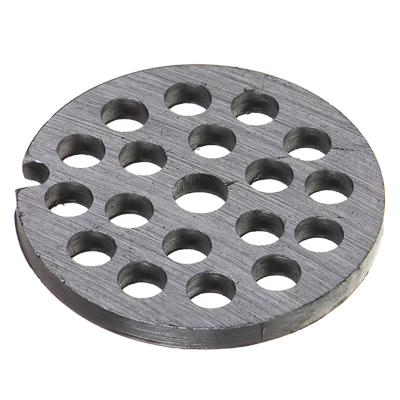 Решетка для мясорубки, металл, d5,3см