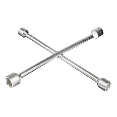 ЕРМАК Ключ баллонный крестовой - фото товара