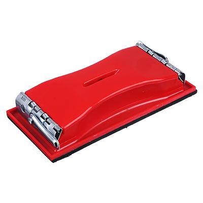 FALCO Брусок шлифовальный с зажимом, 10,5x21см - фото товара
