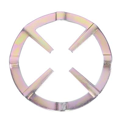 Конфорка металл, 13х13см,BEU2166CX