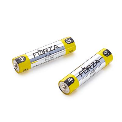 Батарейки щелочные, 2 шт, тип AAA (LR03), BL,