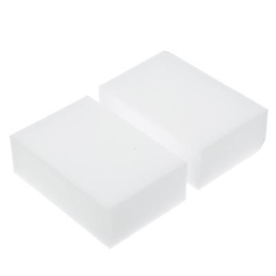 Фото товара VETTA Набор губок 2шт для удаления пятен, меламин, 9х6х3см