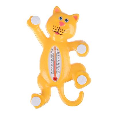 INBLOOM Термометр в пакете, пластик, 16см,  Тигренок - фото товара