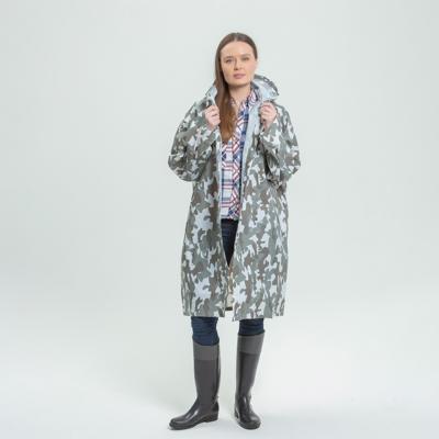 INBLOOM Дождевик EVA 80мкр 100х70см, 3 цвета - фото товара