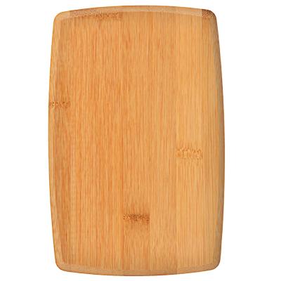 VETTA Гринвуд Доска разделочная бамбук 23х15х1,0см H-1553 - фото товара