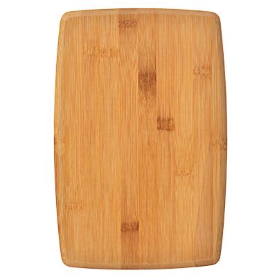 VETTA Гринвуд Доска разделочная бамбук 30х20х1,0см H-1554 - фото товара