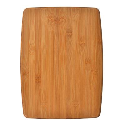 VETTA Гринвуд Доска разделочная бамбук 38х28х1,0см H-1555 - фото товара
