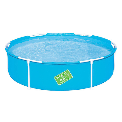 BESTWAY Бассейн каркасный My First Frame Pool 152х38см, 56283B - фото товара