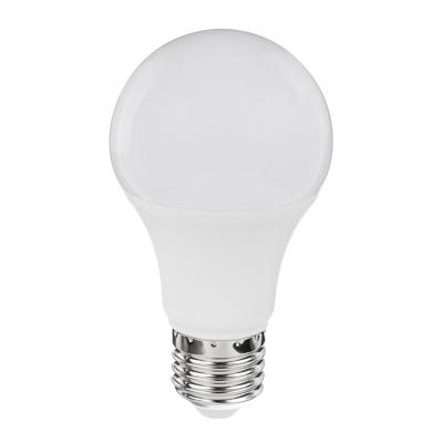 FORZA Лампа светодиодная A60 12W, E27, 1050lm 3000К - фото товара