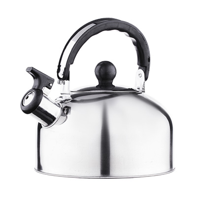 Фото товара Чайник стальной 1,5л индукция
