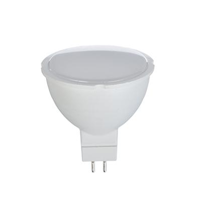 FORZA Лампа светодиодная MR16, 5W, 4000K, 375lm, 220V - фото товара