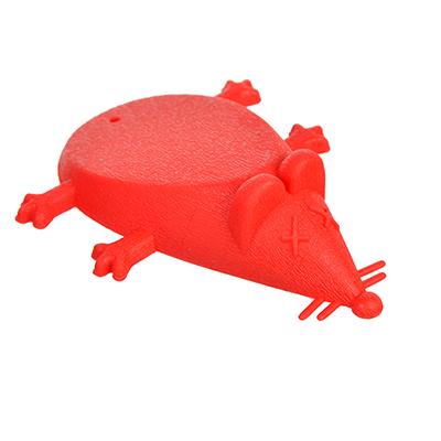 SATOSHI Премьер Стоппер для двери  мышь , силикон