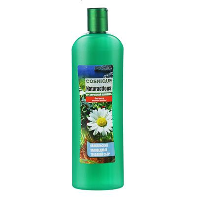 Шампунь для волос COSNIQUE/BIO Organic Series, 3 вида,450 мл - фото товара