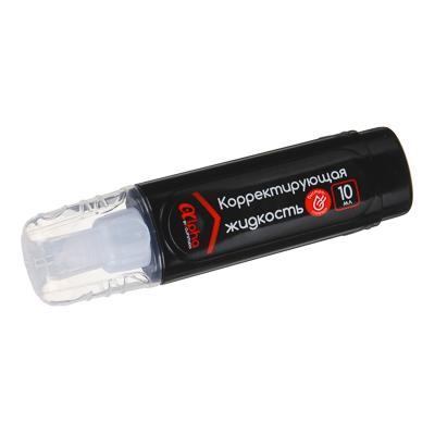 ClipStudio Жидкость корректирующая  Альфа  в карандаше 10мл, быстросохнущая, пластик, металл - фото товара