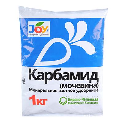 Карбамид (мочевина), 1кг - фото товара