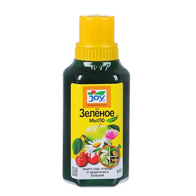 Зеленое мыло, 0,45л - фото товара