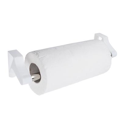 BEROSSI Держатель для полотенец навесной Prestige, 31х9х12см, пластик, 2 цвета - фото товара