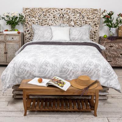 PROVANCE Либерти Комплект постельного белья 2 (4 пр.), поликоттон, 4 дизайна - фото товара