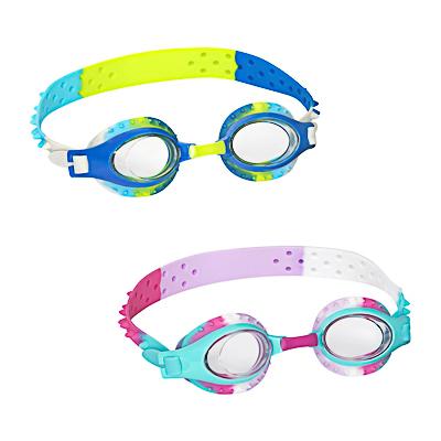 BESTWAY Очки для плавания Swirl Goggles, 21099 - фото товара