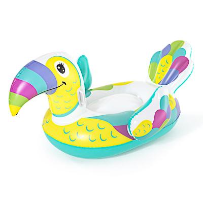 BESTWAY Игрушка надувная для катания верхом Тукан, 173x91см, 41437 - фото товара