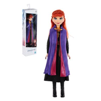 HASBRO Кукла Disney Frozen, 28см, пластик, полиэстер, 4 дизайна - фото товара