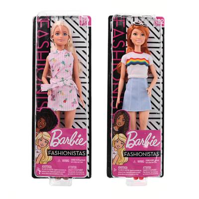 Mattel Кукла Barbie, 28 см, пластик, 4 дизайна - фото товара