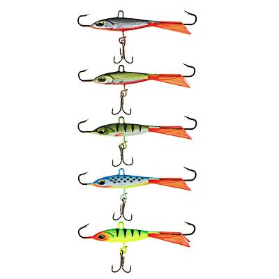 AZOR FISHING Балансир  Кетчер  18 гр. 8 см, 5 цветов - фото товара