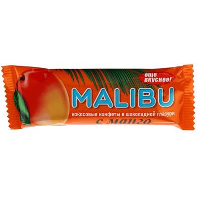 Батончик Malibu 50г - фото товара