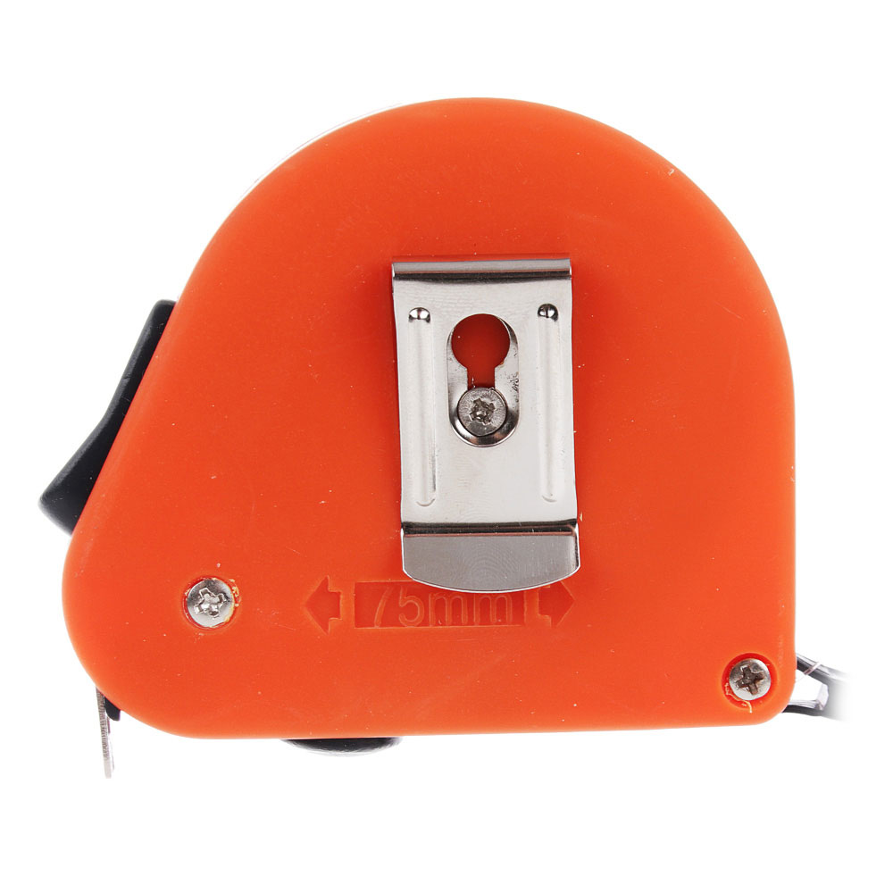 ЕРМАК Рулетка софт-тач 5мх19мм