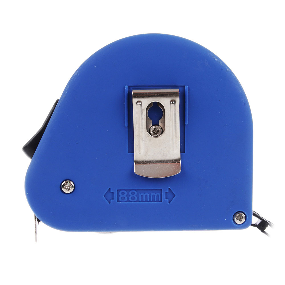 ЕРМАК Рулетка софт-тач 7,5мх25мм