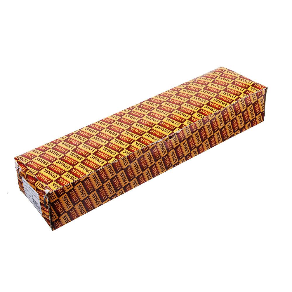 ЕРМАК Набор ключей рожково-накидных, 8 предм. 8-19мм, усиленные, в сумке