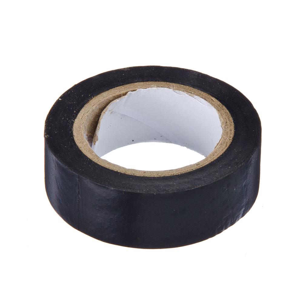 Изолента 19мм-9м черная